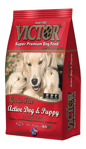 Grain Free Active Dog & Puppy