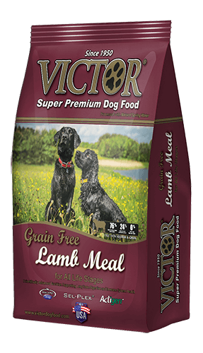 Grain Free Lamb Meal