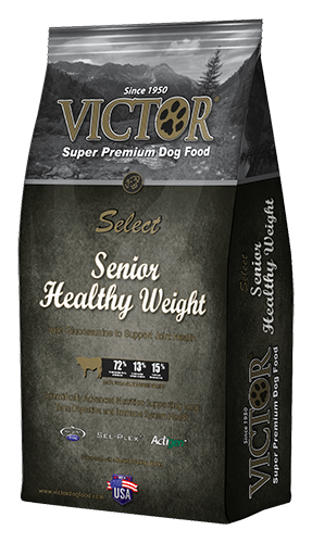 Senior Healthy Weight