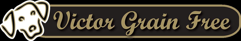Victor Grain Free Formula