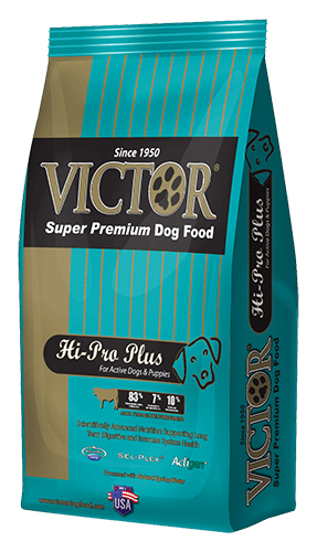Victor Hi-Pro Plus