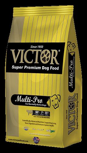 Victor Multi Pro