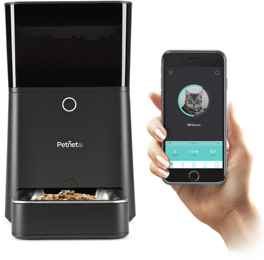 PetNet SmartFeeder Review